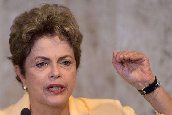 Governo enviará um adendo à proposta quando tiver mais elementos, diz DilmaMarcelo Camargo/Agência Brasi