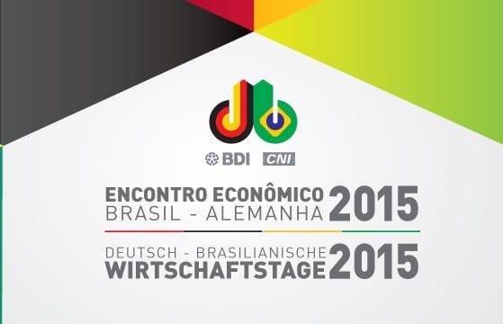 Encontro Econômico Brasil Alemanha