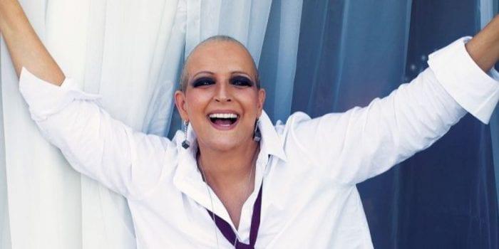 A atriz Betty Lago morreu aos 60 anos, de câncer na vesícula, em sua casa, no Rio de Janeiro (Arquivo/Oncoguia)