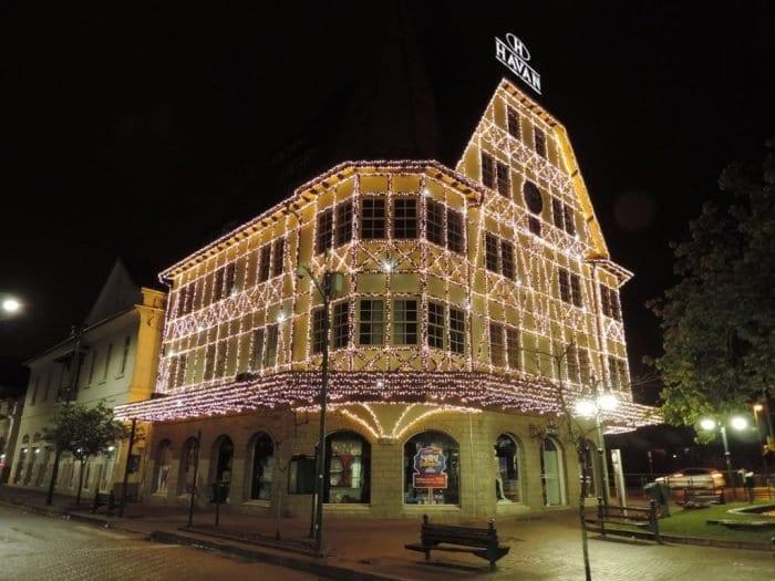 Natal rua XV havan (49)