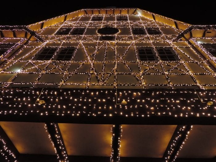 Natal rua XV havan (5)