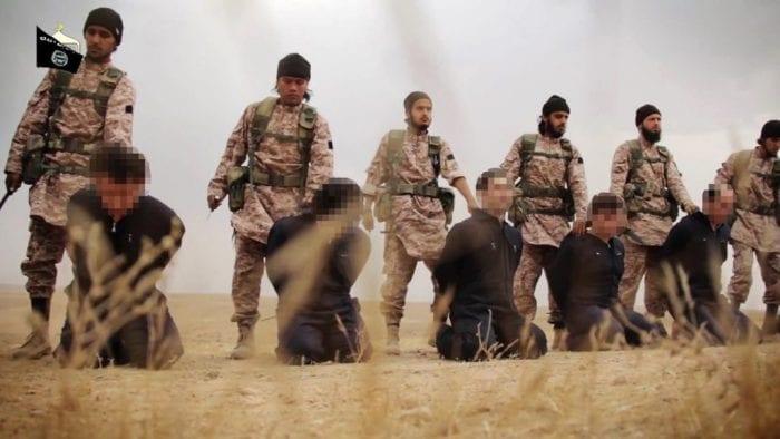 Jihadistas: radicais islâmicos