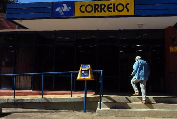 Agência dos Correios (Marcello Casal Jr/Agência Brasil)