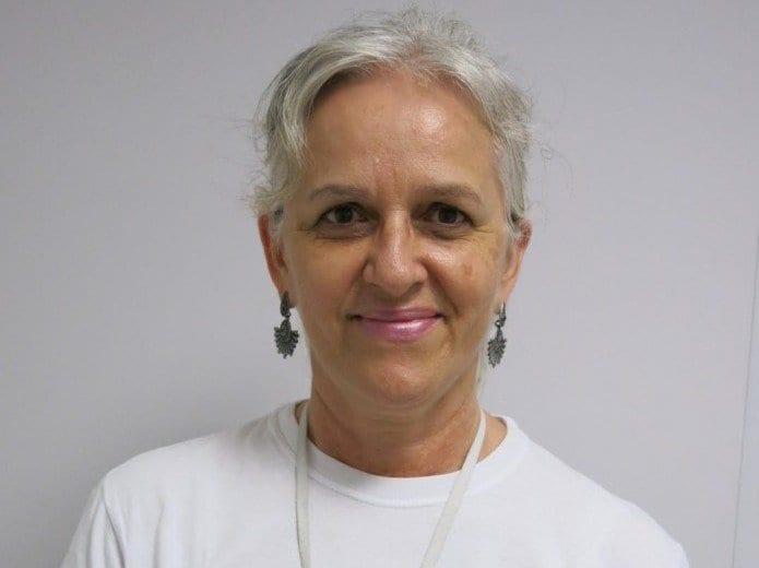 Lourdes Maronez