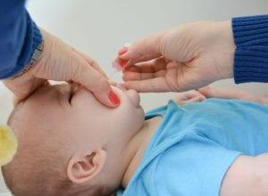 Campanha de vacinação - foto de Michele Lamin