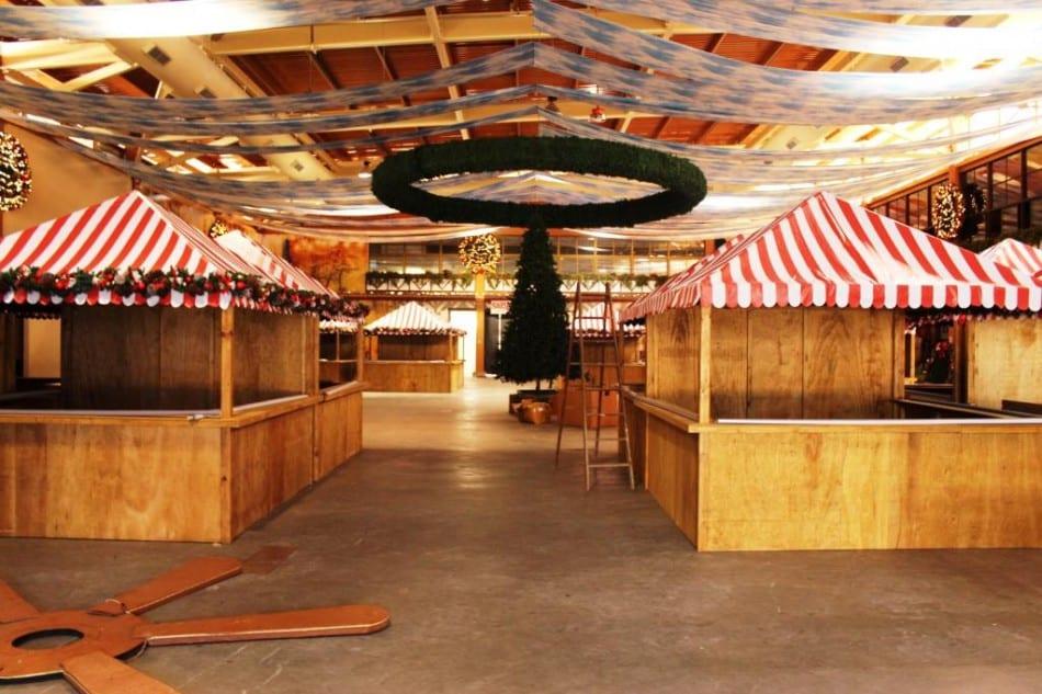 fec97b3ad0 Magia de Natal inicia neste sábado com diversas novidades - Farol ...