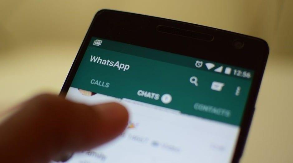 Polícia Civil passa a aceitar denúncias pelo WhatsApp