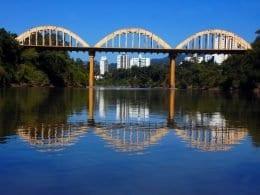 Ponte dos Arcos (PMB)