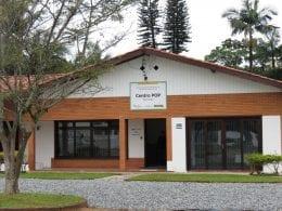 Centro de Referência Especializado para População em Situação de Rua (Centro Pop)