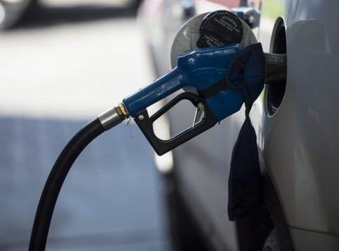 Reajuste na gasolina - foto de Marcelo Camargo/Agência Brasil