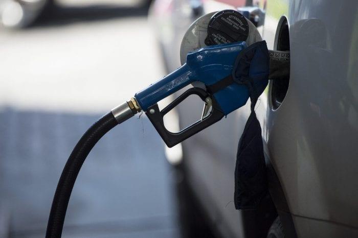 Redução no preço da gasolina não chegou ao consumidor final (Marcelo Camargo/Agência Brasil)