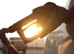 Reajuste na gasolina