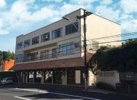 Edifício na Rua São Paulo volta a atender clientes da Altenburg