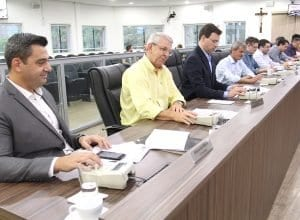 Câmara aprova projeto que reajusta IPTU (Jessica de Morais/CMB)