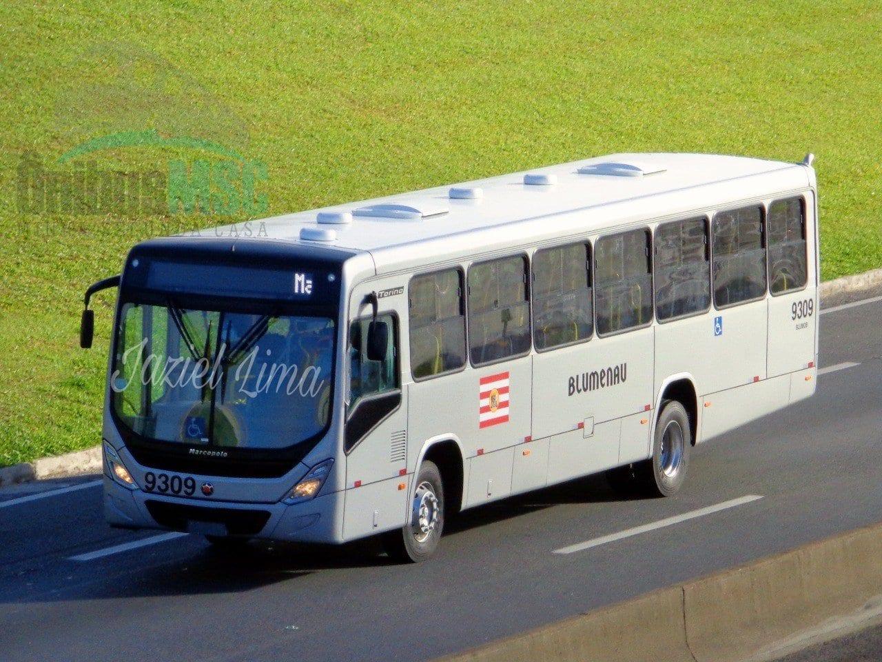 Novos veículos são semelhantes aos que já circulam (Jaziel Lima/Ônibus Minha Segunda Casa)