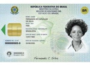 Documento Nacional de Identidade (DNI)