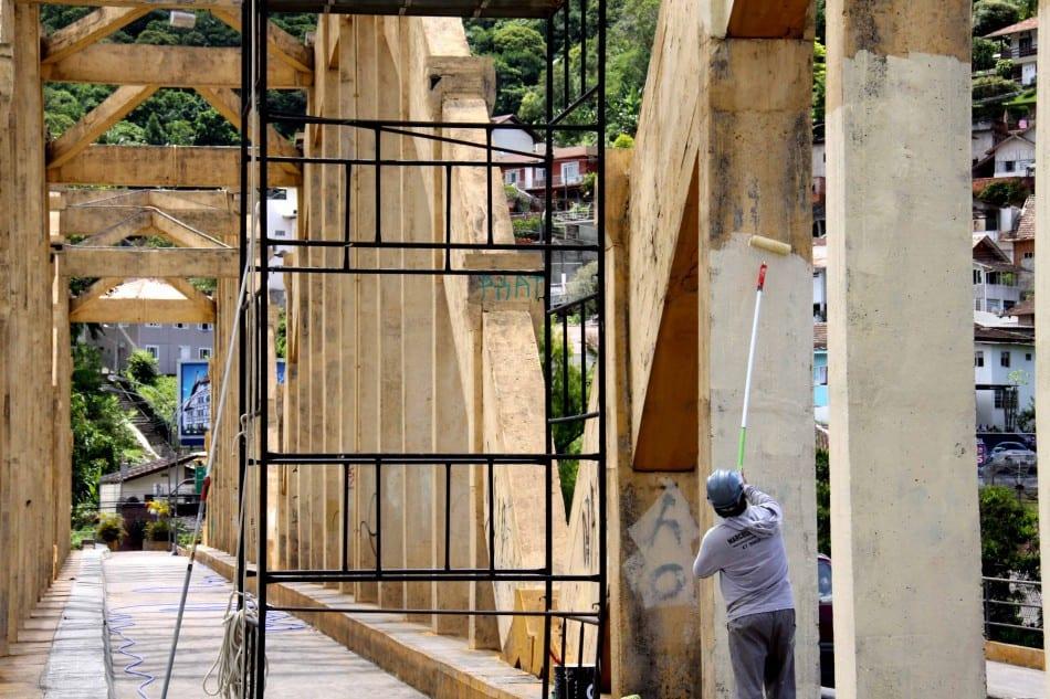 Ponte dos Arcos (Marcelo Martins)