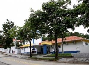 Novo Ambulatório Geral da Escola Agrícola (Marcelo Martins)