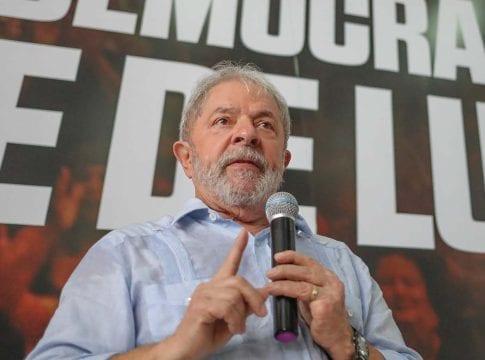 Luiz Inácio Lula da Silva (Ricardo Stuckert)