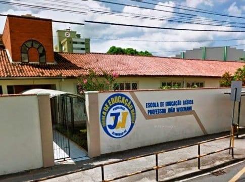 Escola de Educação Basica Professor João Widemann