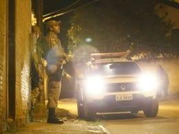 Polícia Militar (Giovanni Silva)