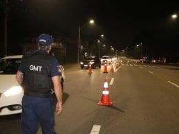 Operação Balada Segura - foto de Jefferson Santos/Messoregional
