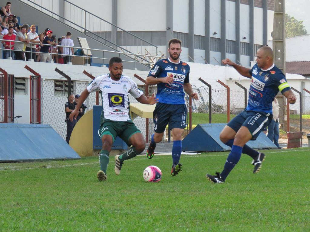 Metropolitano em jogo treino