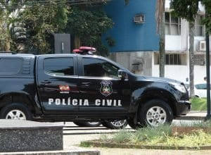 Polícia Civil de Santa Catarina (Jaime Batista)