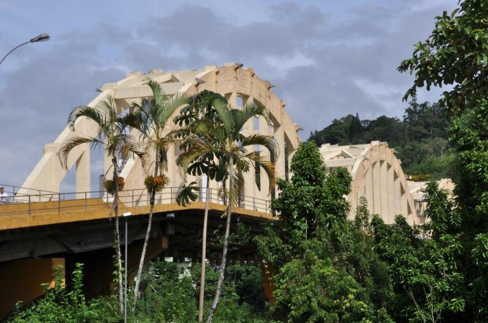 Ponte dos Arcos (Eraldo Schnaider)