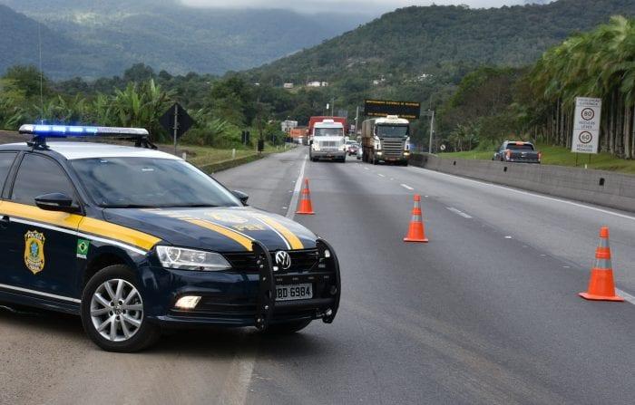 Polícia Rodoviária Federal (Fernando Oliveira - PRF)