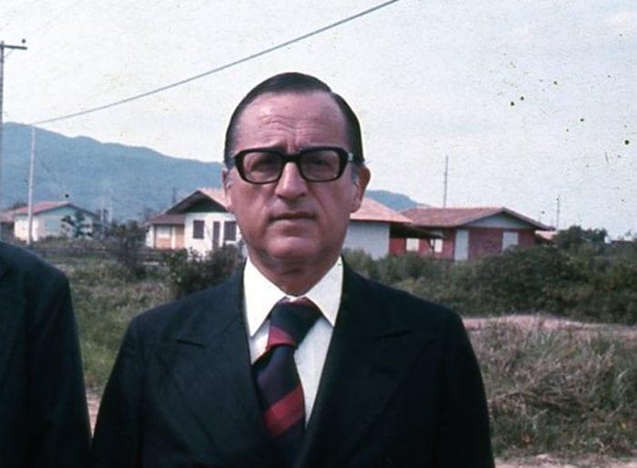 Antônio Carlos Konder Reis