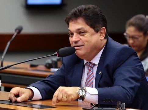 Deputado João Rodrigues (Cleia Viana/Câmara dos Deputados)