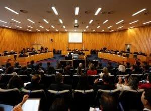 Pleno do TST discute aplicação da reforma trabalhista (Giovanna Bembom)