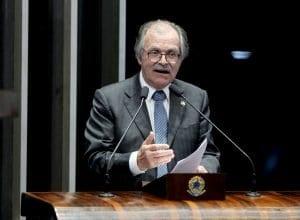 Senador Dalirio Beber (Gerdan Wesley - PSDB)