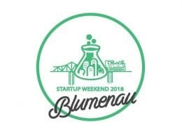 Startup Weekend Blumenau