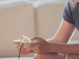 Vício em video game é considerado doença (Niko Jääskeläinen)