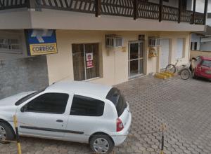 Agência dos Correios da Vila Itoupava (Google Street View)
