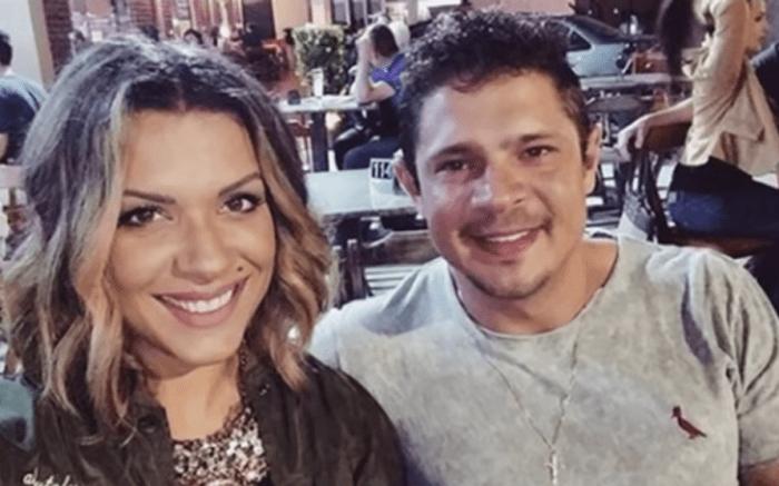 Éverton não aceitava o fim do relacionamento com Bianca Mayara