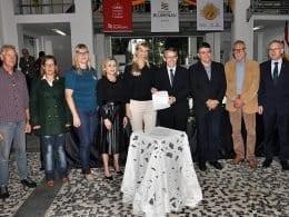 Documento foi assinado durante transferência da Prefeitura para o prédio da Fundação Cultural (Eraldo Schnaider - PMB)