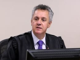 Desembargador João Pedro Gebran Neto (Sylvio Sirangelo/TRF4)