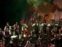 Ingressos o show da Banda Municipal estão disponíveis (Marcelo Martins - PMB)