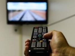 São Paulo obtém o maior número contratos de TV por Assinatura em operação no país, 37,61% do total (6,7 milhões) (Valter Campanato - EBC)