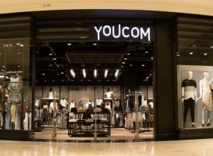 Youcom chega ao Neumarkt Shopping