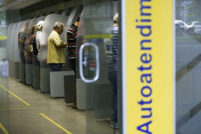 Agência do Banco do Brasil (Marcelo Camargo/Arquivo Agência Brasil)