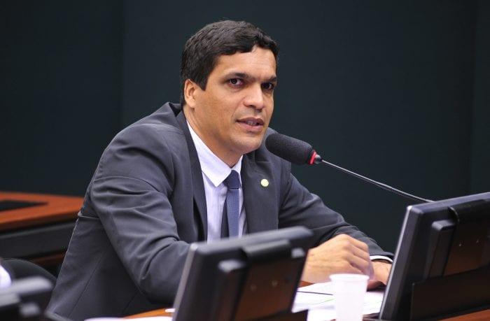 Cabo Daciolo é confirmado como candidato do Patriota nas eleições 2018 (Zeca Ribeiro/Câmara dos Deputados)