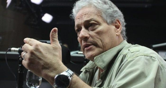 João Goulart Filho concorrerá a presidente pelo PPL (PPL)