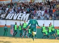 Metropolitano garante retorno a elite (Bruno Vicentainer)