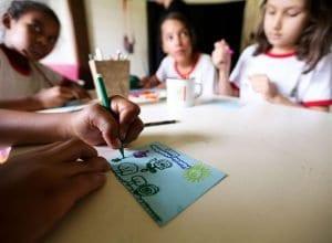 STF decide não reconhecer o ensino domiciliar de crianças (Marcelo Camargo/Agência Brasil/Agência Brasil)