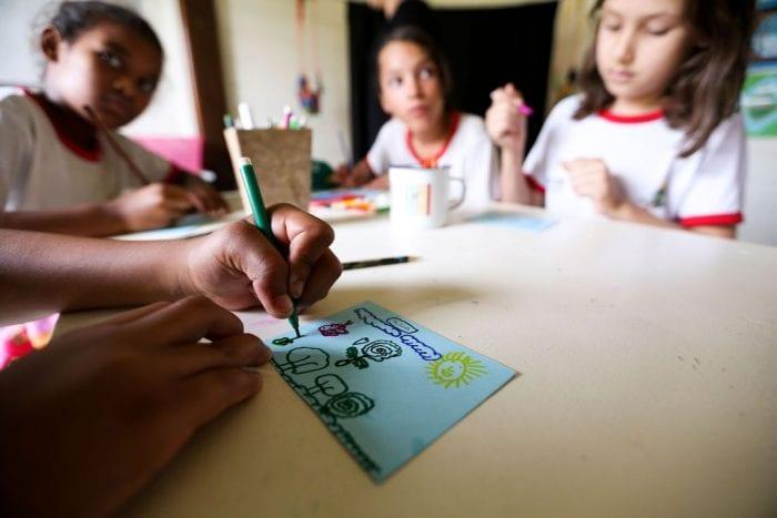 STF decide não reconhecer o ensino domiciliar de crianças(Marcelo Camargo/Agência Brasil/Agência Brasil)