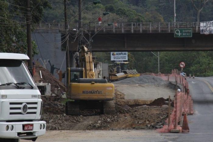 Obras financiadas pelo BID estão orçadas em R$ 18 milhões (Marcelo Martins - PMB)